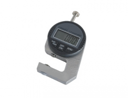 Leather Tool - Leather Thickness Gauge