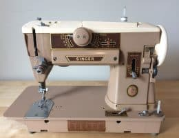 Leather Tool - Sewing Machine