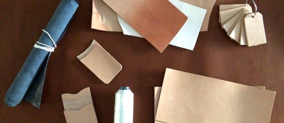 Leather Thickness Weight and Cuts