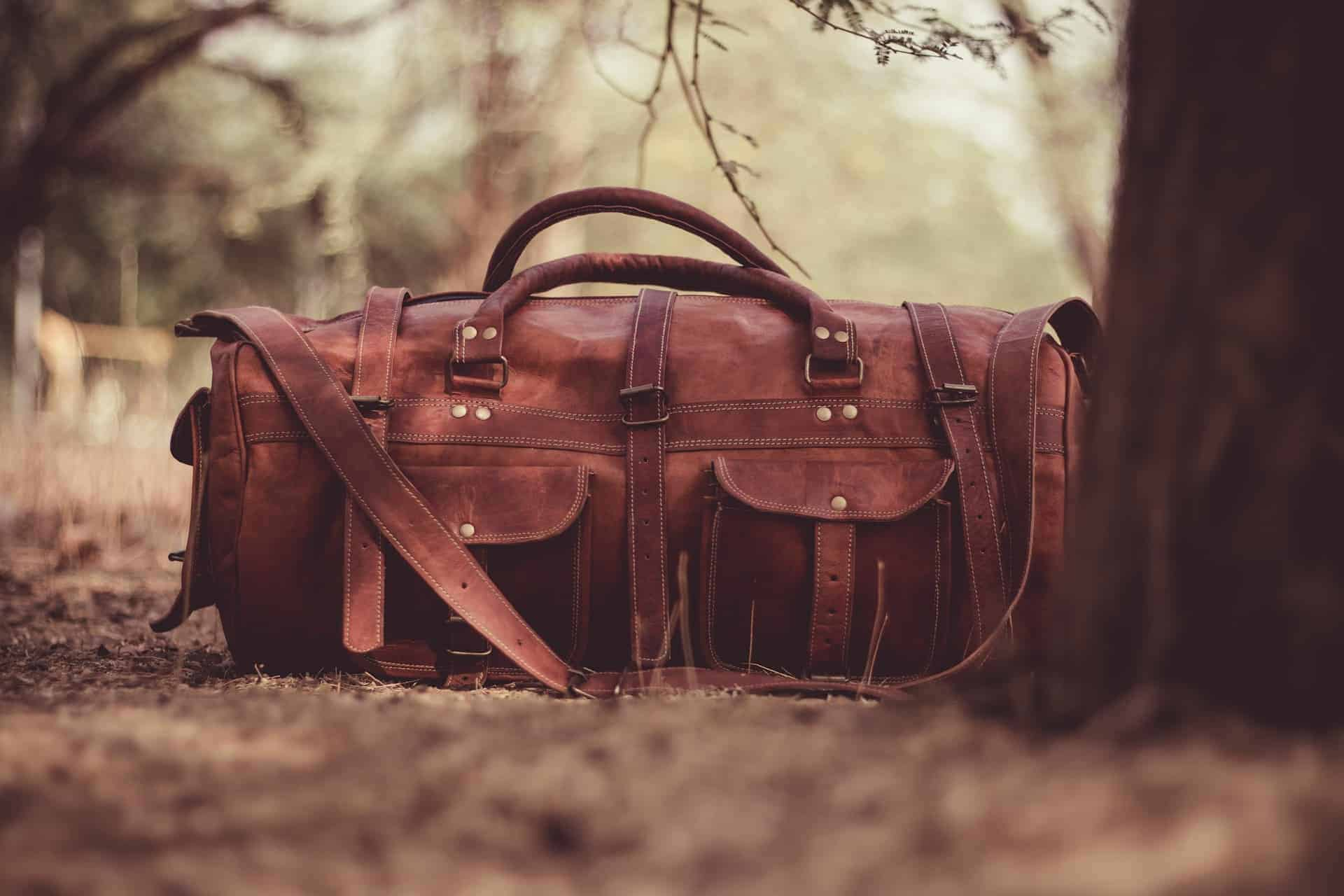 Grain Leather – Full Grain, Top Grain, You'll Know the Best