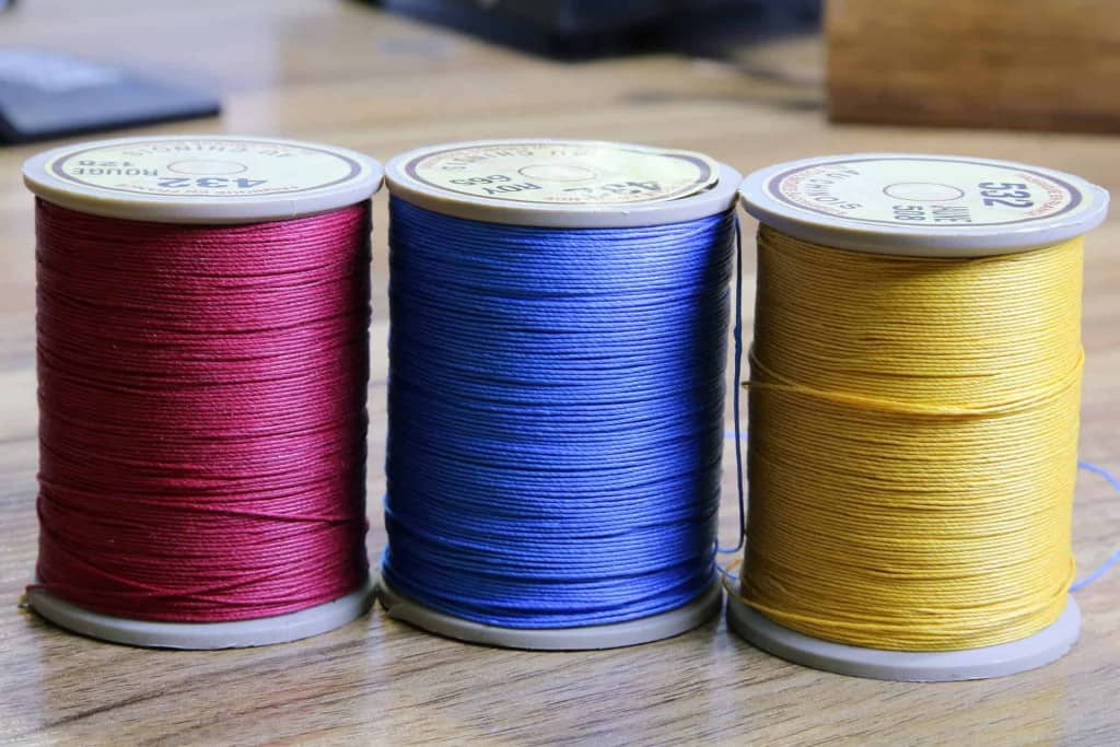 Sewing Thread - Liberty Leather Goods