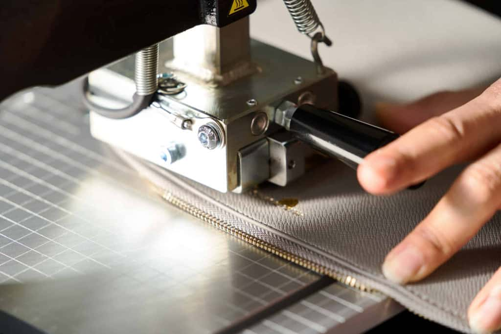 Leather Engraving Machine - Liberty Leather Goods