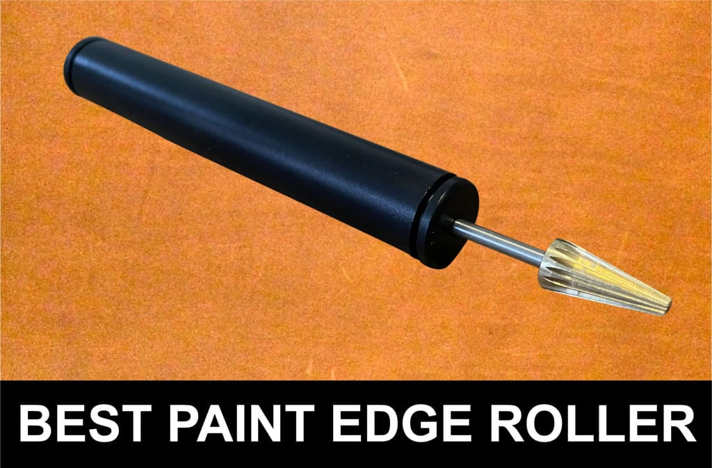 Best Leather Edge Roller - Liberty Leather Goods