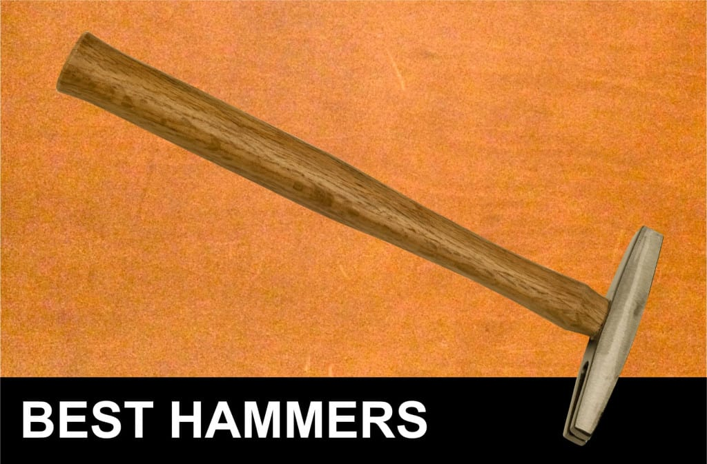 Best Leather Hammers - Liberty Leather Goods