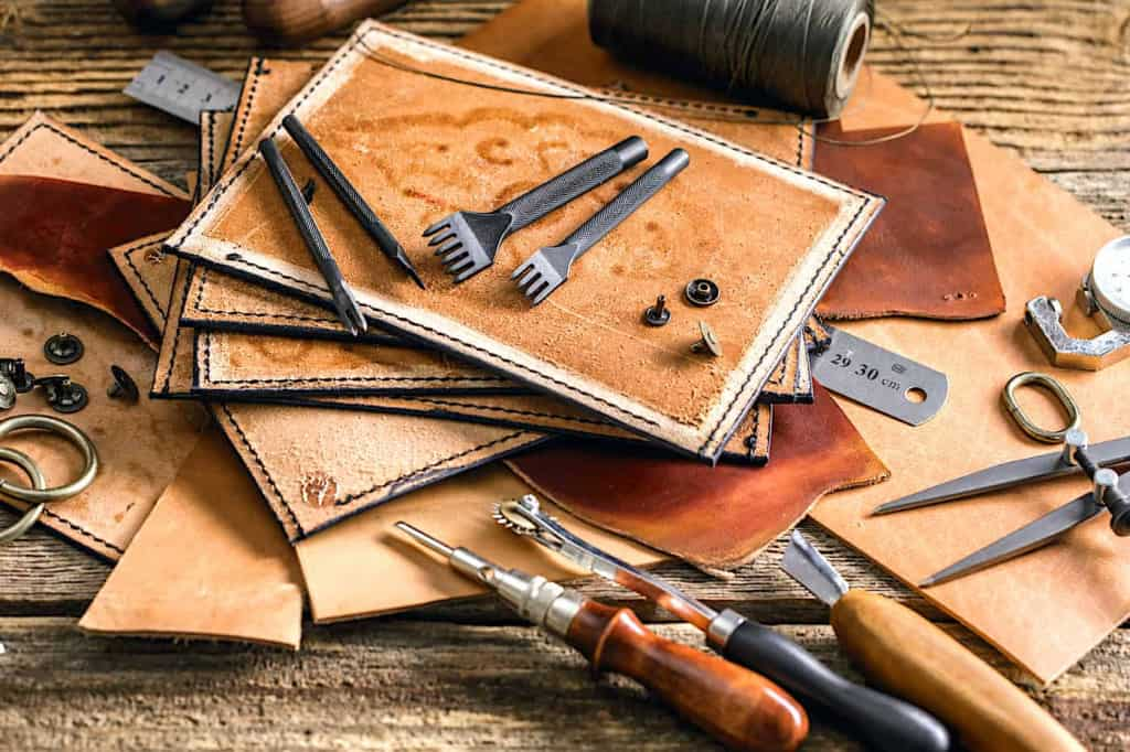 Leather Working Tools - Leather Working - Liberty Leather Goods