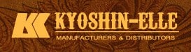 Kyoshin-Elle Leather Tools