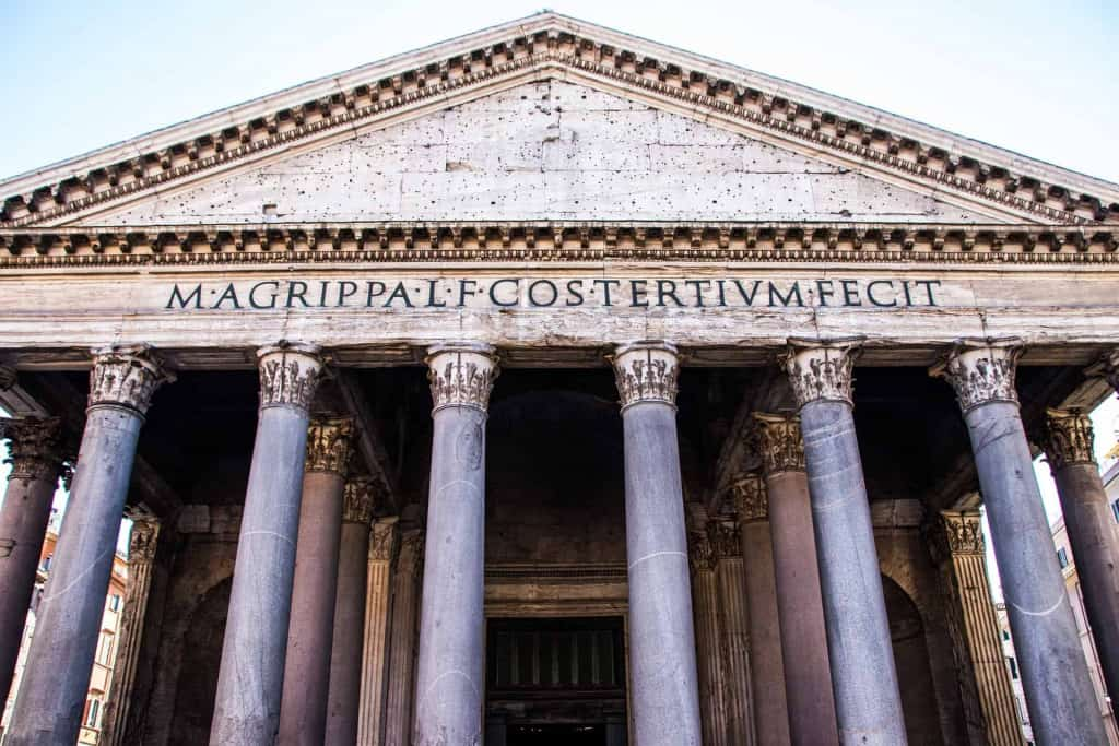 Ancient Rome - The History of Leather and Leather Craft - Liberty Leather Goods