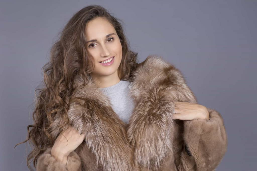 Fur Coat - Types of Leather - Liberty Leather Goods