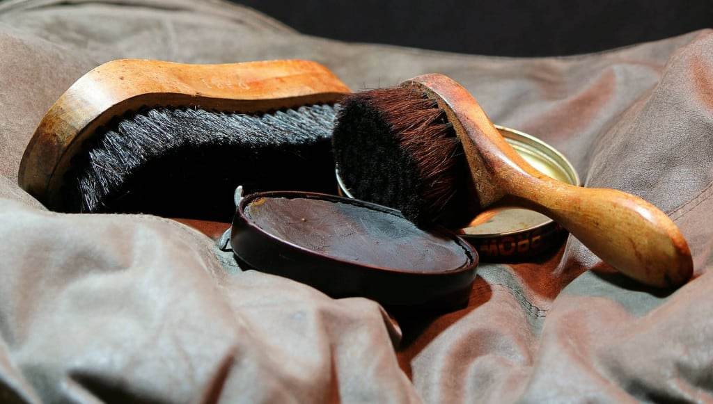 Leather Polish - Liberty Leather Goods