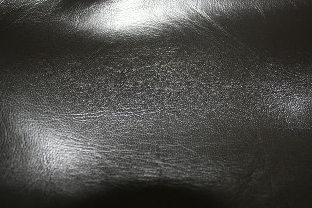 Leather Treated with a Protective Finish - How Leather is Made - Liberty Leather Goods