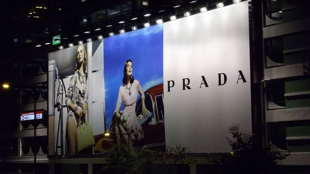 Prada - Saffiano Leather - Liberty Leather Goods