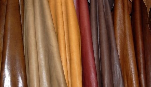 Supple Leathers - Leather Buying Guide - Liberty Leather Goods