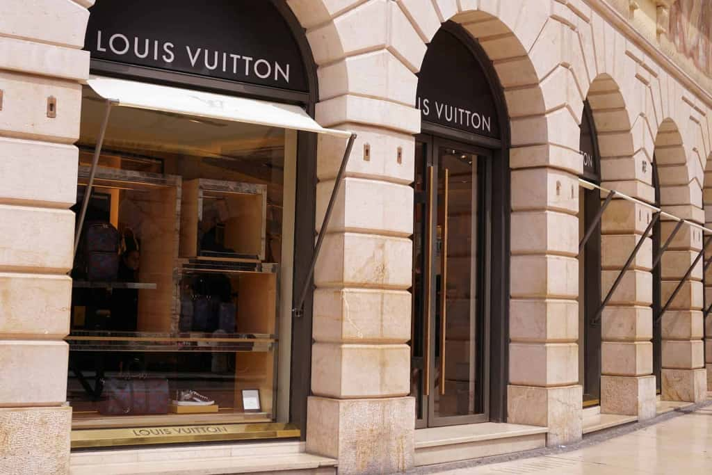 Louis Vuitton Store - Epi Leather - Liberty Leather Goods