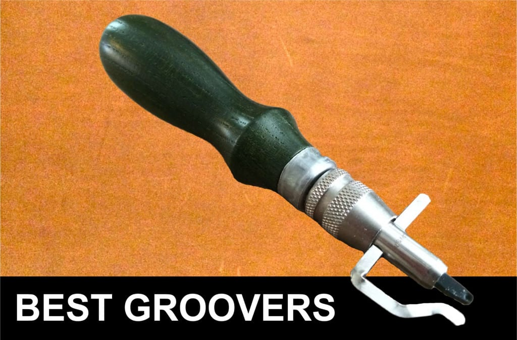 Best Leather Groovers - Liberty Leather Goods