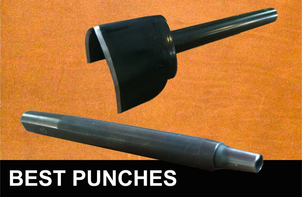 Best Leather Punches - Liberty Leather Goods