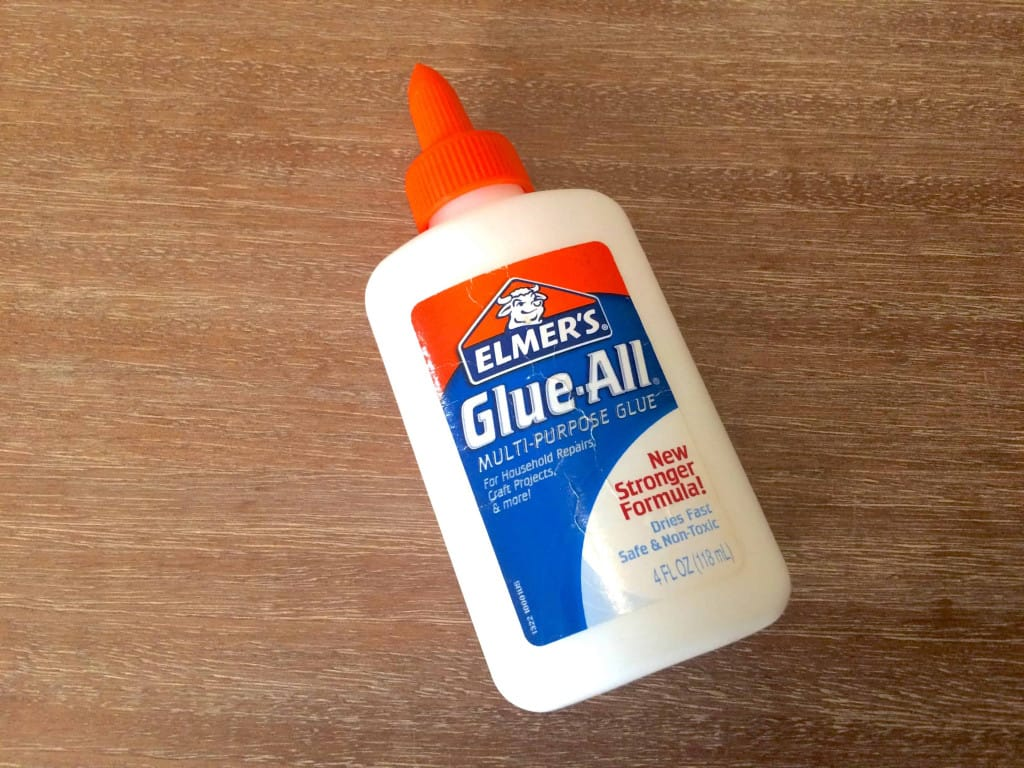 Elmers Glue All Multipurpose Glue - Leather Glue - Liberty Leather Goods